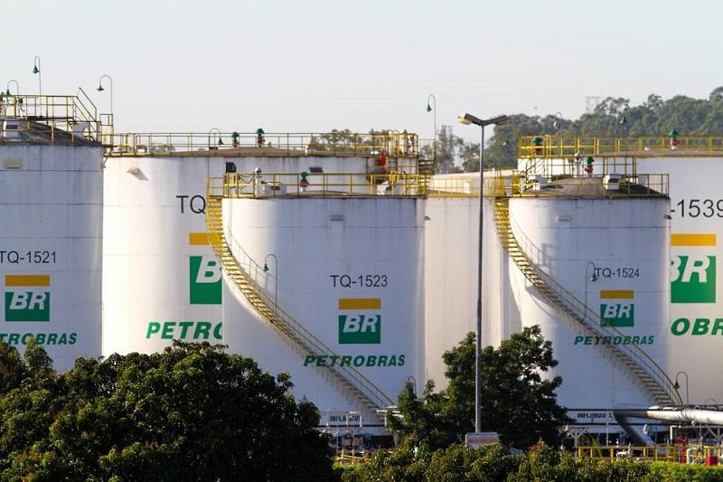 Petrobras volta a subir preços do diesel e da gasolina - Portal Spy - Luciano Claudino - Folhapress