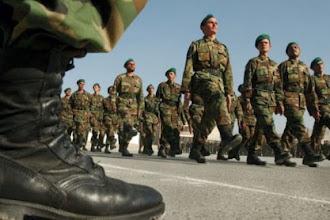 Αυξάνεται τελικά η στρατιωτική θητεία;