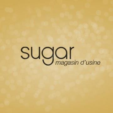 déstockage de la marque Sugar