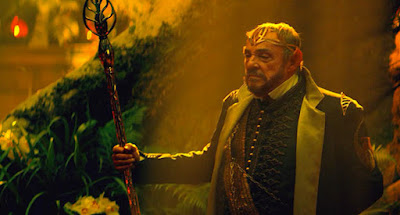 John Rhys-Davies The Shannara Chronicles