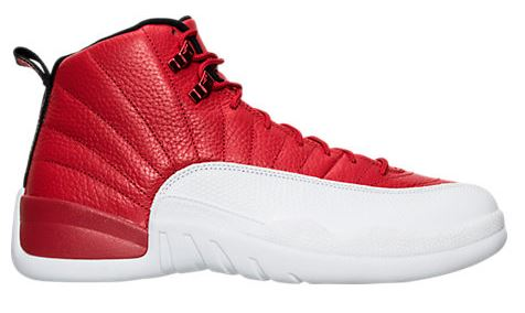 87886b9c29cb Air Jordan 12 Gym Red Alternate Retro Sneaker (Detailed Look + Release Info)