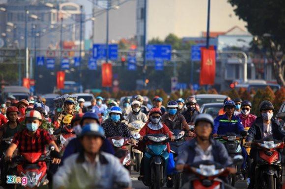 Quy định 'mới': Xe máy chỉ có thể chạy tối đa 40 km/h? - Trí tuệ của quan chức chỉ biết ngồi bán giấy