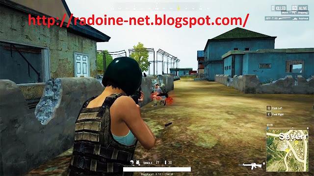 تحميل لعبة ببجي pubg mobile