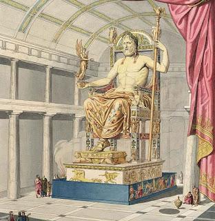 Dewa Zeus | Ilmu Pengetahuan, Sains dan Teknologi