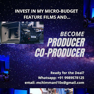 INVEST IN FILMS