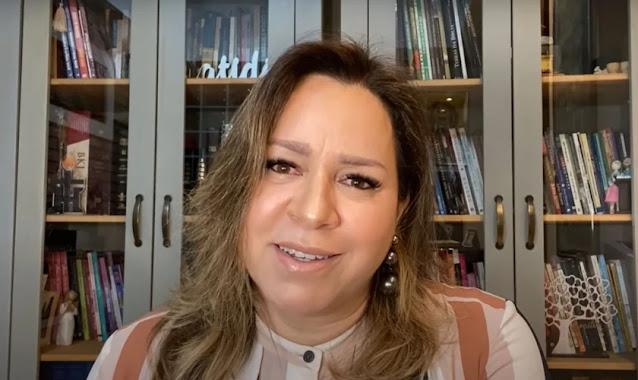 """Helena Tannure: """"Proteja a família, cuide dos filhos e priorize o lar"""""""
