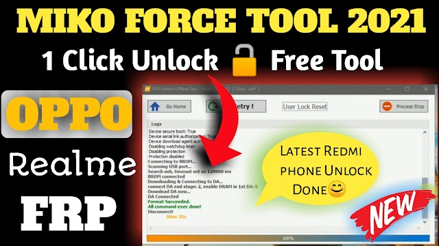 MIKO Service Tool Latest Update MTK Pro Tool Free Download