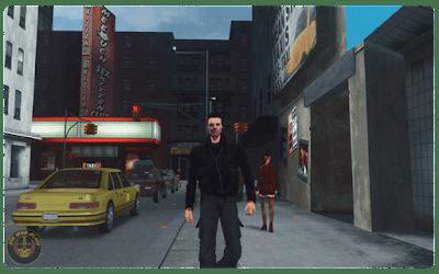 GTAGarage.com » GTA III Dark Edition