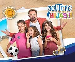 Ver telenovela soltero con hijas capítulo 44 completo online