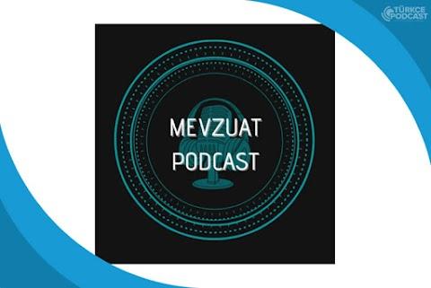 Mevzuat Podcast
