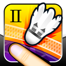3D Badminton II Apk Game for Android