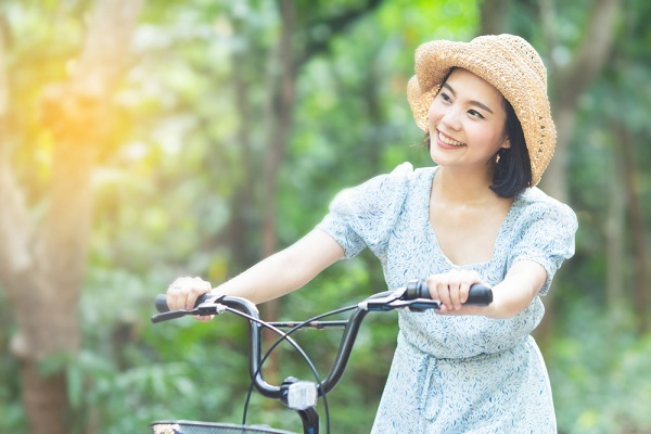 Do you already know 10 Important Health Benefits of Cycling
