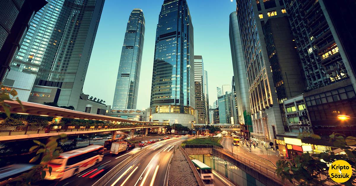 Hong Kong Regülatörleri