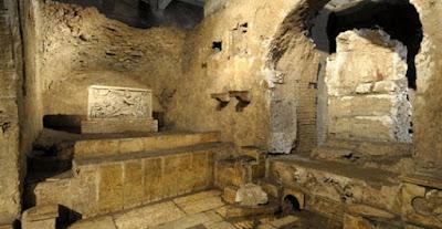 Mitreo sotterraneo e nuova Area archeologica del Circo Massimo con la Torre medievale della Moletta
