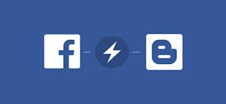 Cara Daftar Instant Article Facebook dengan Blogspot Mudah Approve