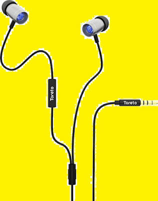 TORETO METAL STEREO IN-EAR WIRED HEADSET ROAR-TOR 260 Toreto is a brand known for its headphones, power banks, sound systems, chargers, cable and connectors, computer accessories etc. This means that you are going to get many products under this brand, in fact, the company recently launched an in-ear headphones on the very low cost as Toreto Roar Tor-260, If you discuss the price, then you are going to get it through the price of Rs 439 through Amazon India. Actually they were launched at the price of Rs 1,099. Now the question arises that even after being in the market of Skullcandy, Sony, JBL, Senheiser and others, why would you go to the headphone of this company? To know about this, we are going to tell you some major aspects related to this device through this review. In fact, in this review we will be discussing the low costing capacity of this device in its low price, its noise cancellation capability.  It is a Hong Kong / India based company, which started in 2013, and since its inception, so far it is known for its products mentioned above, for digital cameras and tablets etc. In fact, if you talk about competition, where headphones of companies in the market you know today are available at a very low price. However, if you are getting such a device with very few features at very low prices then you should consider it as well. Apart from this, if the device is also good then you can be impressed by it, although a headphone makes some of its smallest features the most different and most special, but it can be different in every device, now if you have a If you take expensive headphones, then you get many special features in it, as well as by placing any song through it, you can also change your songs without touching the phone. Also the sound is the most important aspect.  If the sound quality in any expensive headphone is not good then it is not of any use, no matter how much it is equipped with trendy features. Apart from this, if you are not feeling confl