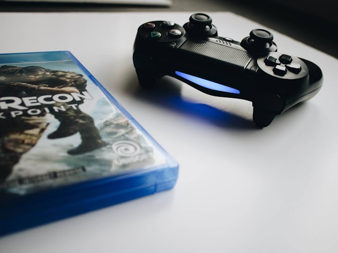 Do you got your PS4? Enjoy the game.