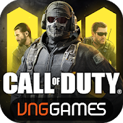 Game Call of Duty Mobile (VN) MOD Menu | MEGA MOD APK | 30 Features!