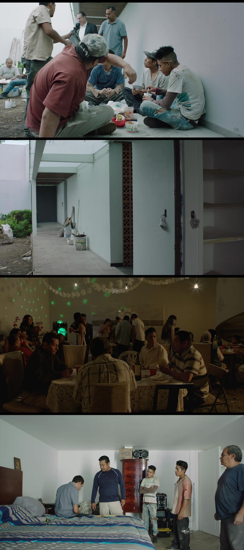 Mano de Obra (2019) HD 1080p Latino