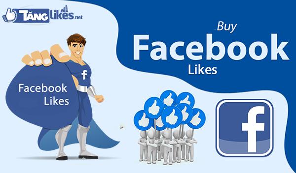 mua like facebook