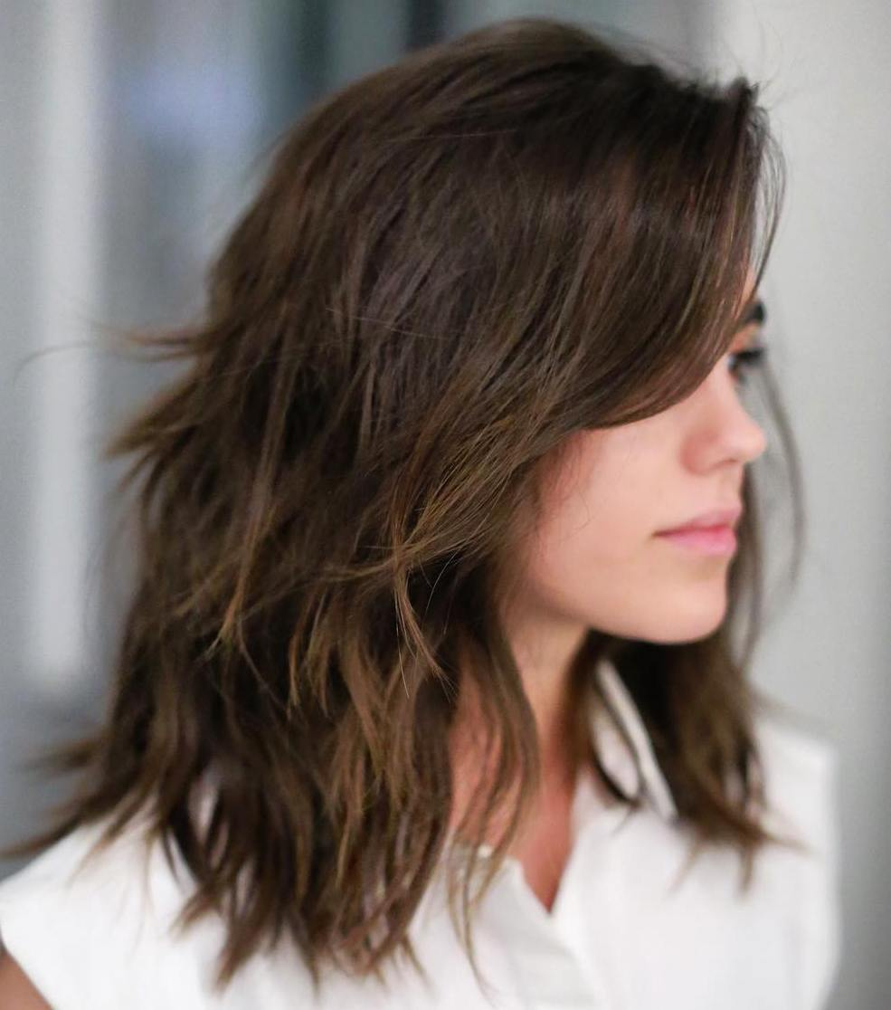 Hair Cut Style For Women 2020