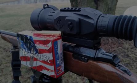 Sightron Rifle Scope Rebates