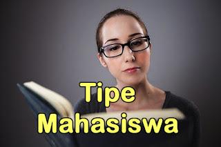 Tipe Mahasiswa