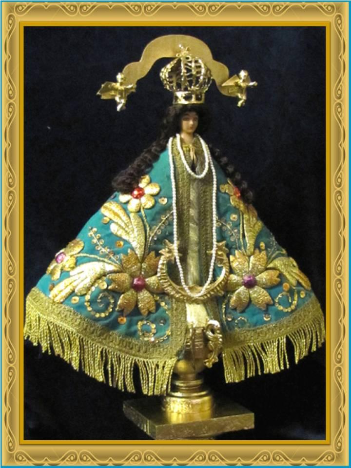 Milagrosa Virgen De San Juan De Los Lagos Oracion Para Una Peticion