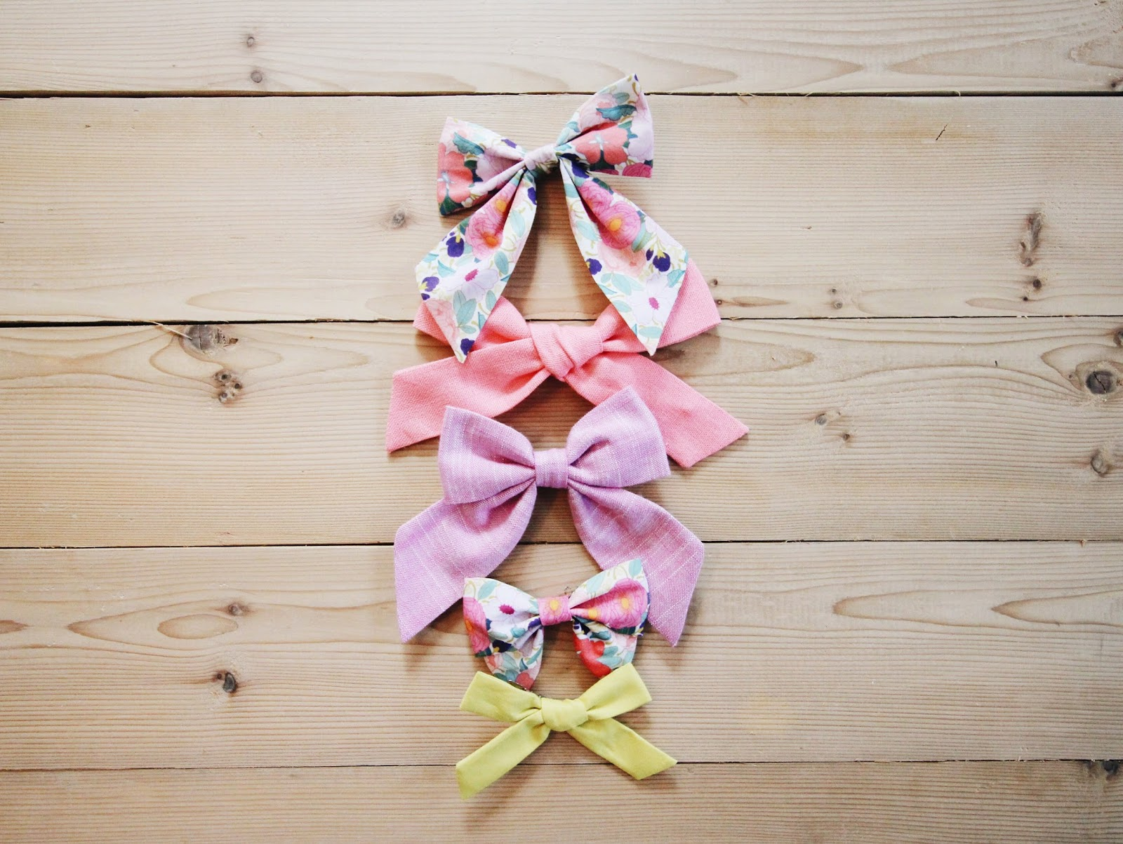 I Was So Excited When Hillary Asked Me To Collaborate On A Collection We Have Loved Her Bows Since Day One Just Adore Everything She Makes