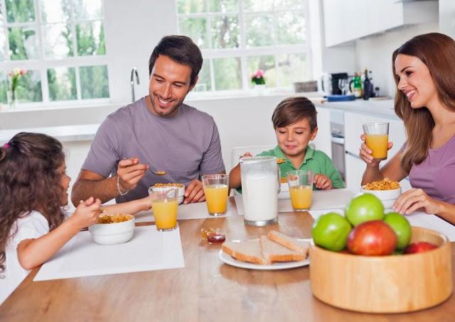 Cara Hidup Hemat Ibu Rumah Tangga