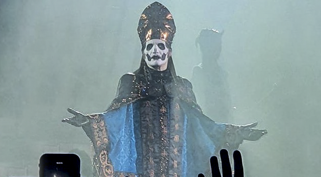 ghost 2020 new papa
