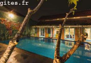 Villa Barn Lembang bandung
