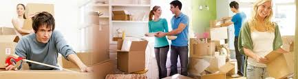 Effective Method To Move With Professional Movers Packers In Mumbai