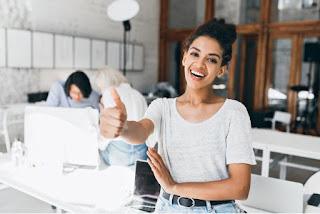 10 Cara Menjadi Bahagia Di Tempat Kerja Anda
