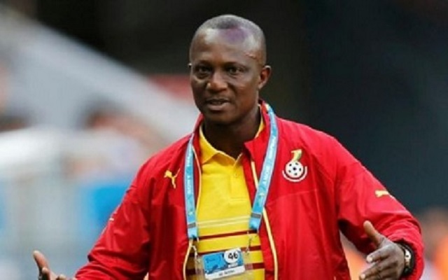 James Kwesi Appiah - New Coach For Ghana National Team