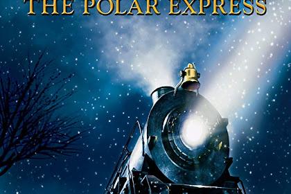 The Polar Express (2004) Sinopsis, Informasi