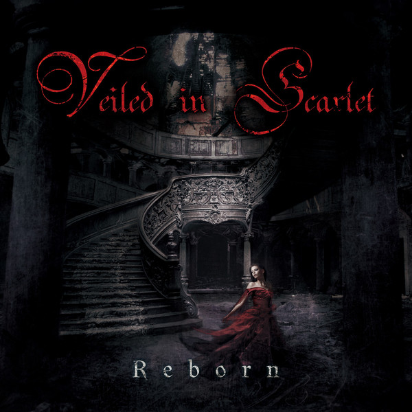 [Album] Veiled In Scarlet – Reborn (2016.04.13/MP3/RAR)