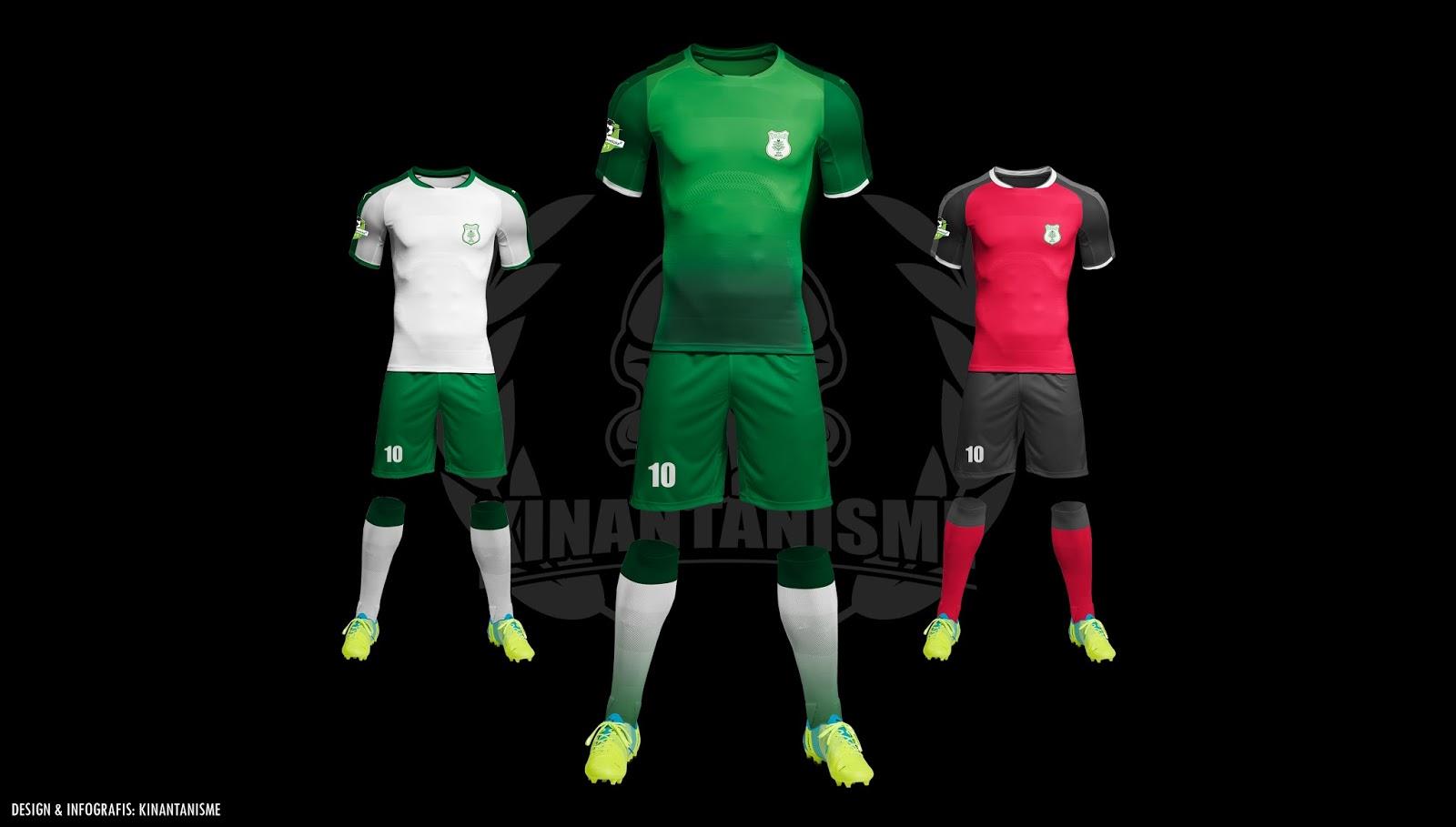 Download kinantanisme: Free Mockup Jersey   Nike Edition