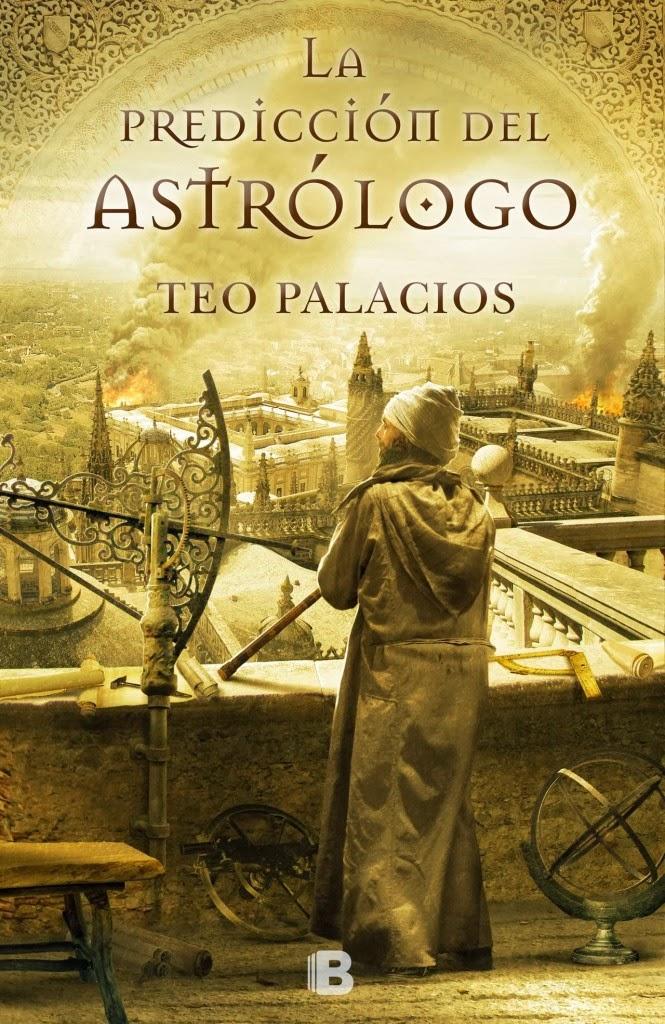 La predicción del astrólogo - Teo Palacios (2013)