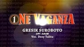 Lirik Lagu Desy Thalita - Gresik Suroboyo