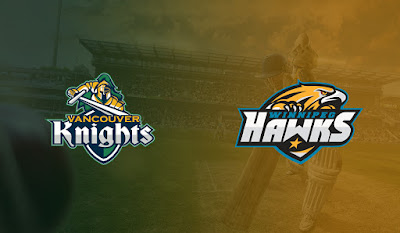 GT20 Canada 2019 VK vs WH Final Match Cricket Win Tips