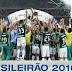 Globo atinge melhor audiência com futebol aos domingos com título do Palmeiras