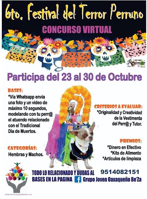 Día de Muertos Oaxaca 2020