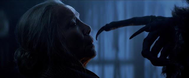 """Szene aus """"Krampus"""" (2015)"""