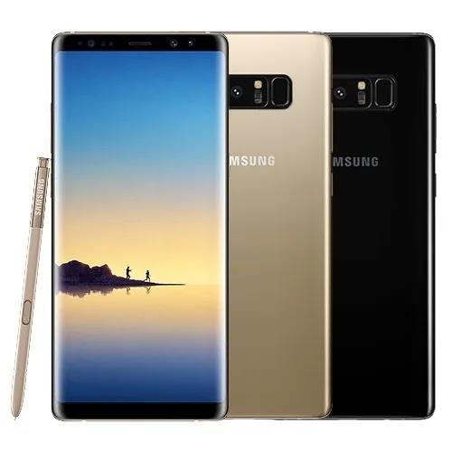 galaxy note 8_أفضل الهواتف الذكية