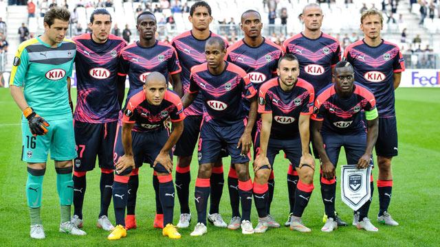 Jadwal Skuad Bordeaux 2020