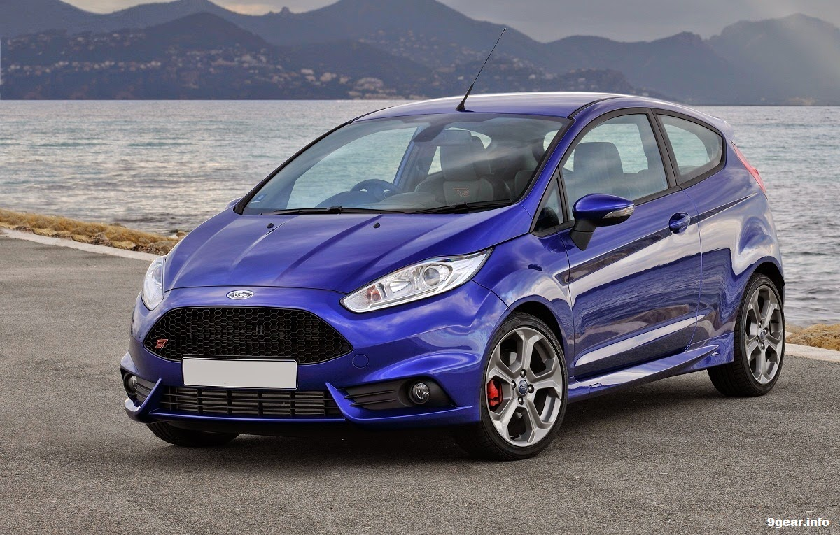 is a ford fiesta rs coming in 2017 car reviews new car pictures for 2018 2019. Black Bedroom Furniture Sets. Home Design Ideas