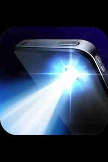 Icon Super Bright LED Flashlight