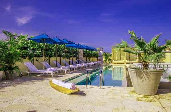 Tcherassi Hotel & Spa Cartagena-Colombia