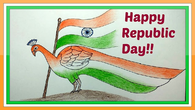republic day parade drawing and painting  republic day drawing  parade drawing easy  independence day drawing  republic day drawing competition images  drawing on republic day for class 4  drawing on republic day for class 3  drawing on republic day for class 8